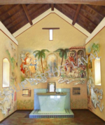 Sauvegarde de la Chapelle ST Joseph – Cessieu