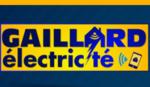 Gaillard Electricité à Veyrins Thuellin