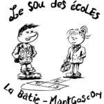 Le Sou des Ecoles La Bâtie Montgascon