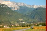 Site officiel du Touvet (Isère)