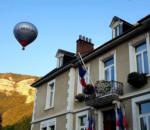 Site officiel de Lumbin (Isère)