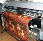 Moon city | Marquage textile à Grenoble
