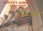 Orgues Giroud