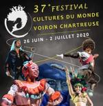 Festival des cultures du monde Voiron – Chartreuse