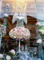 Salomon Fleurs à Bernin