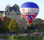 Air Alpes Aventure – vol en montgolfières