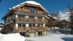 Chalet Cisalpin – Alpe d'Huez