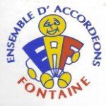Ensemble Accordéons Fontaine