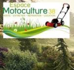 Espace Motoculture 38