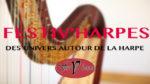 Harpe, celtique, concert à Paladru