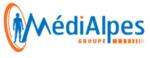 Groupe MédiAlpes Vente et location de matériel de confort médical