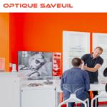 Optique Saveuil à Fontaine