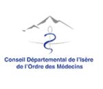 Conseil Départemental de l'Isère de l'Ordre des Médecins