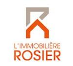 Immobilière Rosier à Bernin