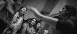 Chants et polyphonies des Balkans et d'Orient par Les Oreillons des Murs