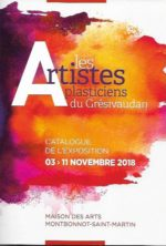 Artistes [plasticiens] en Grésivaudan