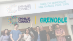 Emmaüs Connect Grenoble