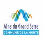 Site officiel de La Morte (Isère)