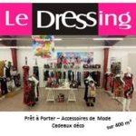 Le Dressing à Biviers