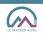 Le Traiteur alpin aux Adrets