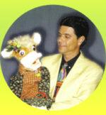 Luc Parson le magicien ventriloque