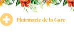 Pharmacie de la gare à Grenoble