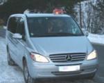 Taxis Pelvoux Ecrins