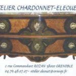 Atelier Chardonnet-Eleouet