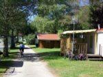 Camping Clair Matin à Allevard
