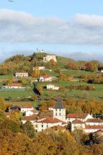 Site officiel de Chevrières (Isère)