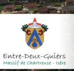 Site officiel d'Entre-Deux-Guiers (Isère)