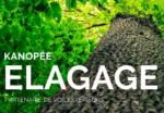 Kanopée Elagage à Bilieu