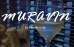 Muravin – le meuble à vin