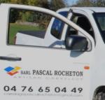 SARL Pascal Rocheton artisan carreleur à Burcin