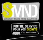 SMND Syndicat Mixte Nord Dauphiné