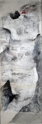 Laura TAILY   peintures, sculptures, masques