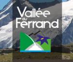 Vallée du Ferrand en Oisans