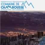 Site officiel de la commune de Chamrousse (Isère)