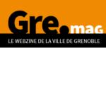 Gre.mag – Le Webzine de la ville de Grenoble