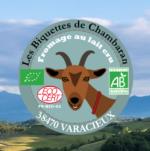 Les Biquettes de Chambaran – Chèvrerie Bio à Varacieux