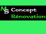 MS Concept Rénovation à Chatte