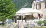 Auberge et camping de la Libellule à Bourg d'Oisans