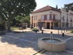 Site officiel de Brézins (Isère)