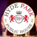 Hyde Park à Voiron
