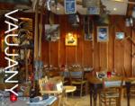 Restaurant La Remise à Vaujany