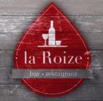 Restaurant La Roize à Voreppe