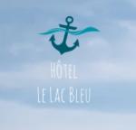 Hôtel du Lac Bleu à Charavines