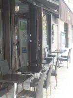 Le Malakoff Café à Grenoble