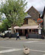 Restaurant Le Rive Gauche à Bourg d'Oisans