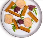 Restaurant Le Rousseau à Grenoble